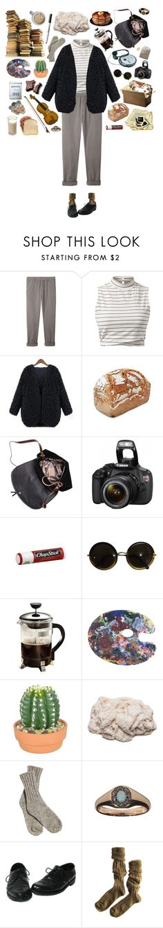"""""""December Activities"""" by silentmoonchild ❤ liked on Polyvore featuring Hope, WithChic, Hobbs, Eos, Chapstick, The Row, Primula, The French Bee, Rolex and Polder"""