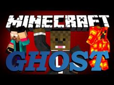 Minecraft Ghost Squadron Minigame w/ TBNRFrags and NoahCraftFTW