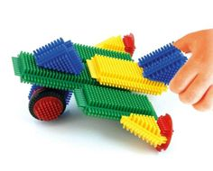 Construction Toys of the Year Kindergarten, Retro Toys, Lego Duplo, Working With Children, Old Toys, Blogger Themes, My Childhood, Activities For Kids, Christmas Decorations