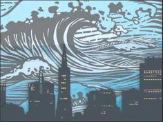 """Os poetas - """"Há-de flutuar uma cidade""""* (Al Berto)"""
