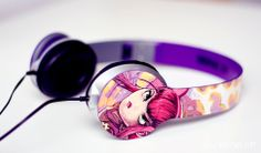 league of legends headphones by Bobsmade
