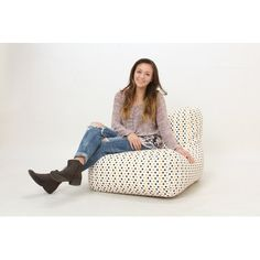 Find Bean Bag Chairs At Wayfair Enjoy Free Shipping Browse Our Great Selection Of
