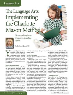 Breaking the barrier use coupon code osm10 to receive 10 off our the language arts implementing the charlotte mason method by dr sandi queen nd the old schoolhouse magazine summer 2016 page 46 47 fandeluxe Gallery