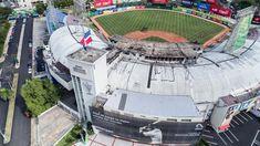 Pérdidas por incendio en estadio Quisqueya ascenderían a RD$20 millones