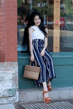 MUST HAVE SUMMER STAPLE | Nouvelle Chic Chic, Must Haves, Summer, Pants, Beauty, Fashion, Baby Born, Trouser Pants, Beleza