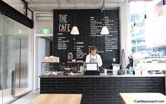 The Stables Cafe & Shop Sydney by Petite Passport Bakery Cafe, Cafe Restaurant, Restaurant Design, Coffee Shop Design, Cafe Design, Cafe Shop, Cafe Bar, Retail Interior, Cafe Interior