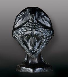 Bolesław Biegas (Polish, 1877–1954) Neptun, 1911