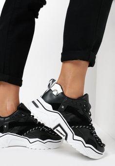 Sneakers dama Lerena Negri