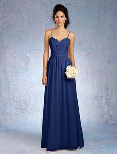 Alfred Angelo 7323 L Bridesmaid Dress | Weddington Way