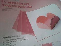 Revista Festas Infantis -Ed. Minuano com itens de decoração de festa by Andressa Betinassi utilizando produtos E&C Company http://www.eccompany.com.br