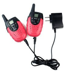 Retevis RT-A1 Walkie Talkies 22 Chann…