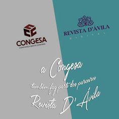 A Congesa também faz parte da nossa rede de parceiros! Faça parte você também entre em contato 19 3329.7741 - 9.8202-7373
