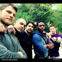 Gentlemen of the last ship. Netflix Series, Tv Series, Travis Van Winkle, The Last Ship, Hot Guys, Hot Men, The Fosters, Behind The Scenes, Best Friends