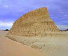 Mungo National Park @ ExplorOz Treks