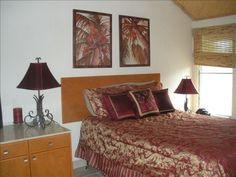 $180 3 bedroom Master bedroom