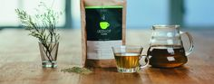 GRÜNER KAFFEE – GRÜN. GRASIG. LEICHT. ANDERS. von Lilly | Green Cup Coffee