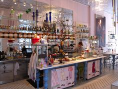 Nordic Nibbler: The Royal Cafe, Copenhagen - Restaurant Review