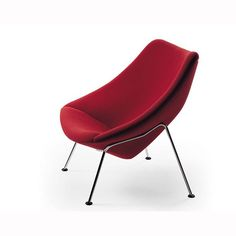 OYSTER CHAIR BY PIERRE PAULIN