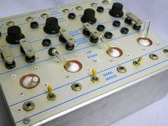 Buchla Original Quad Spatial Director Model 204