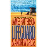 Lifeguard by James Patterson