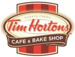 Weight Watchers Points and Tim Hortons Nutriton for US Restaurants