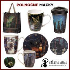 Lisa Parker, Mugs, Tableware, Dinnerware, Tumblers, Tablewares, Mug, Dishes, Place Settings