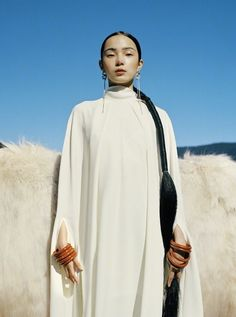 saturday marnin cartoons ❤ Vogue Japan, Vogue Russia, Editor Of Vogue, Vogue China, Chinese Model, Chinese Style, Fashion Story, International Fashion, Vogue Paris