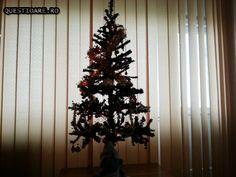 Am impodobit bradul Christmas Tree, Seasons, Autumn, Holiday Decor, Home Decor, Homemade Home Decor, Fall, Xmas Tree, Xmas Trees