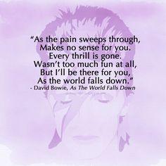 Music lyrics quotes david bowie Ideas for 2019 David Bowie Lyrics, David Bowie Quotes, David Bowie Ziggy, David Bowie Labyrinth Quotes, David Bowie Tattoo, Labyrinth Movie, Labyrinth Tattoo, Labyrinth 1986, Tattoo Fairy