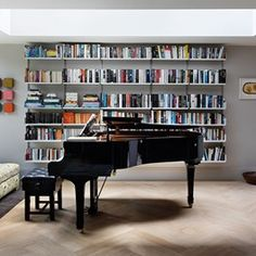 The 101 most novel bookshelf ideas