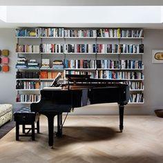 The 101 most novel bookshelf ideas