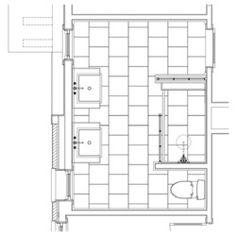 Family Bathroom Master Second Floor Bathrooms