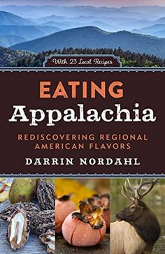 Darrin Nordahl looks at the unique foods that are native to the region, including pawpaws, ramps, hickory nuts, American persimmons, & elk, and offers delicious and award-winning recipes for each ingredient, along with sumptuous color photographs. The twenty-three recipes include: Pawpaw Panna Cotta, Pawpaw Whiskey Sour, Chianti-Braised Elk Stew, Pan-Fried Squirrel with Squirrel Gravy, Ramp Linguine, & Wild Ginger Poached Pears, among others. Visit to find out more!