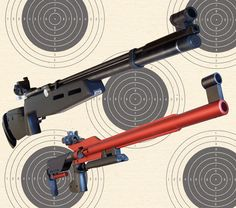 Read another article previously published in Shotgun News: Americans CAN compete! It's about the AirForce Airguns Edge and Crosman Challenger 10-meter air rifles…both made in America: http://thegodfatherofairguns.com/AirForce-Edge_Crosman-Challenger.html