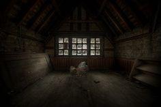 The Attic :: ( explore ) | Flickr - Photo Sharing!