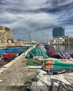Puglia: #Gallipoli LE #Foto di @davide_sabato  #Gallipoli #L... (volgopuglia) (link: http://ift.tt/2oqR1wb )