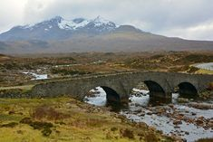 The Cuillin on the Isle of Scotland Scotland, Beautiful Places, Scenery, Adventure, Mountains, Travel, Viajes, Landscape, Traveling