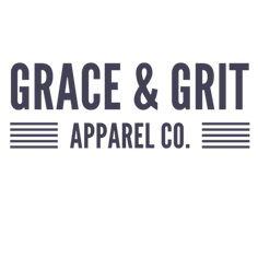 8d281ef4123 15 best Grace And Grit Apparel images on Pinterest