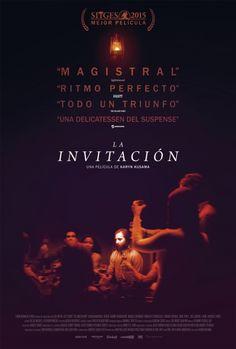 Ver La invitación 2015 Online Español Latino y Subtitulada HD - Yaske.to