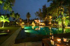 Ko Chang Thailand Dragon Villa Beach Club