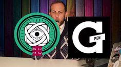 G Pen Elite vs Grizzly Guru + CBD Crystals