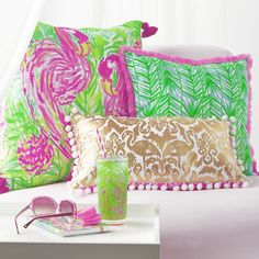 New Spring 2017 Lilly Pulitzer Now At Swoozieu0027s!
