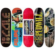 "5 Plan B Skateboard Deck Decks 8.0 8.2 8.3 8.5 Bulk Lot: PLAN B Skateboard Deck FELIPE RACERS 8.2"" PLAN B Skateboard Deck JOSLIN 1991 SNAP…"