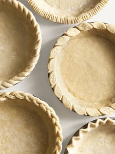 The Perfect Pie Crust  - CountryLiving.com... very few ingredients (one being 7up).. this is a must try recipe.
