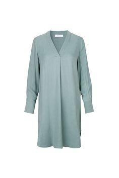 Hamill vn dress 9941, CHINOIS GREEN