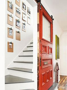 Interior and Exterior Door Remodeling Ideas