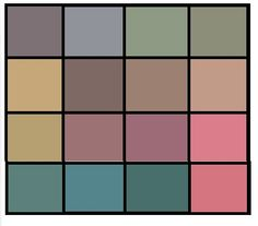 Hints and tips for using your 12 tone color palette for for Soft neutral paint colors