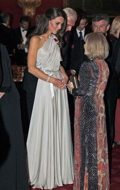 Kate Middleton Perfection.