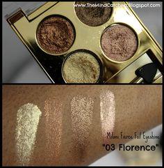 @milanicosmetics NEW Fierce Foil Eyeshine #Milani #eyes #Makeup
