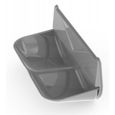 driplate drip tray for Dyson Airblade, Grey